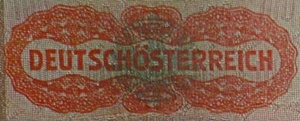 1919 ND Issue