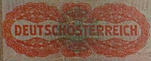 Emisiunea 1919 ND