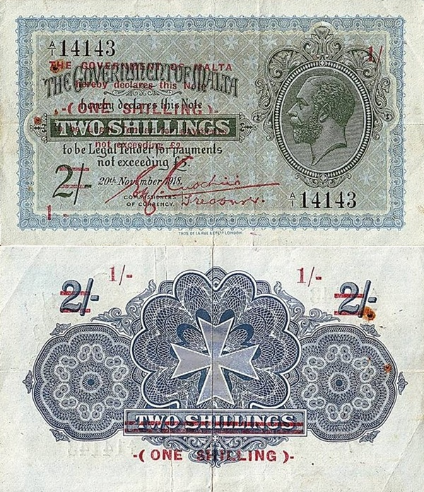 1940 Provisional Issue