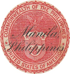 1941 Issue - Commonwealth