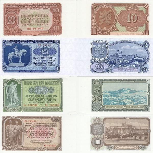 1953 Issue