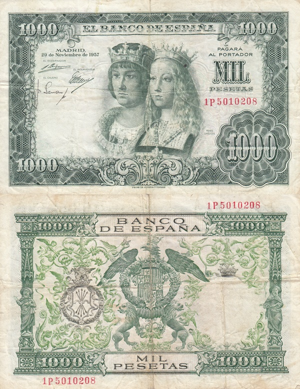 1957 (1958) Issue
