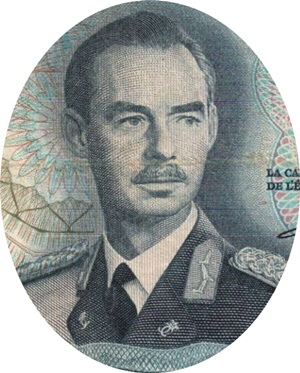 1966-1972 Issue