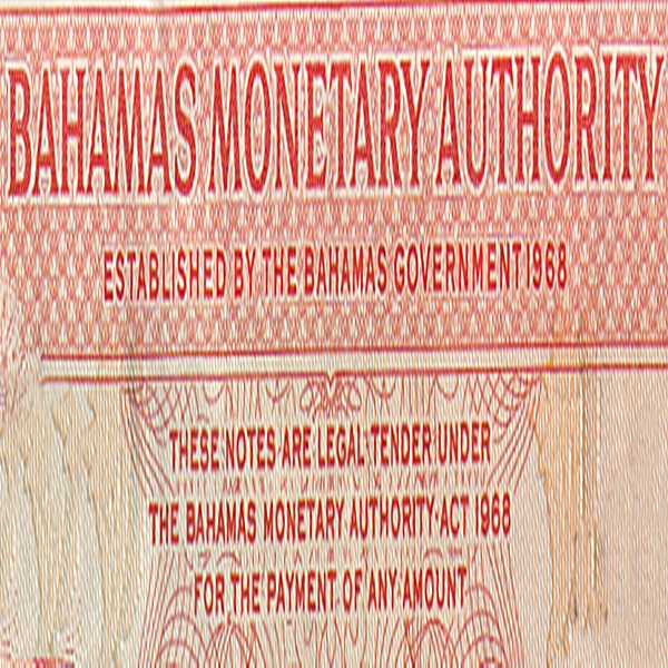 1968 Monetary Authority Act