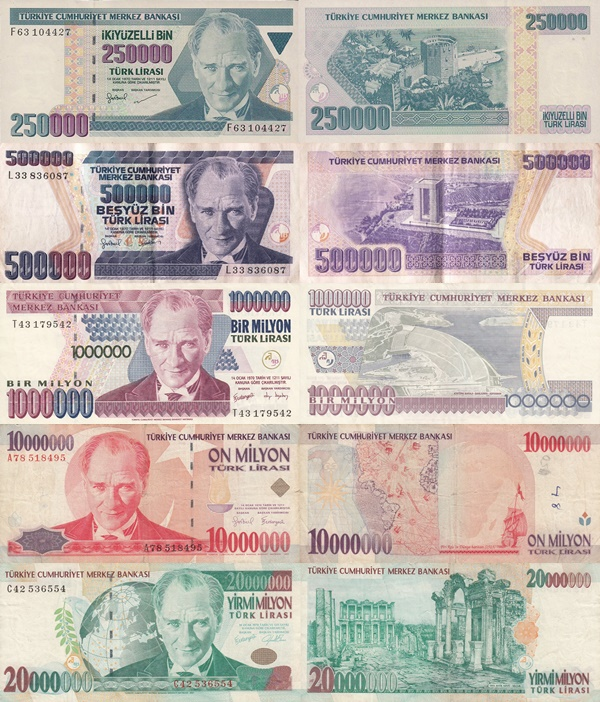 1970 (1998-2002) Issue