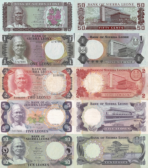 1974-1985 Issue