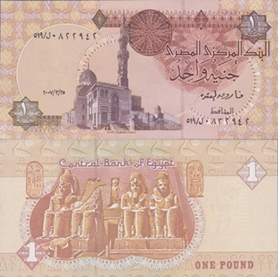 1978-2008 Issue - 1 Pound