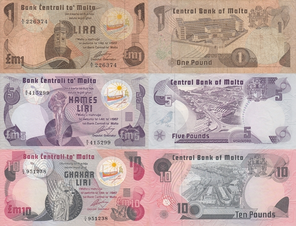 1979 ND Issue  (1967 Central Bank Act)