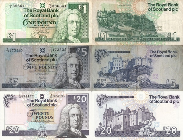 1988-2012 Reduced Size Issue - The Royal Bank of Scotland plc