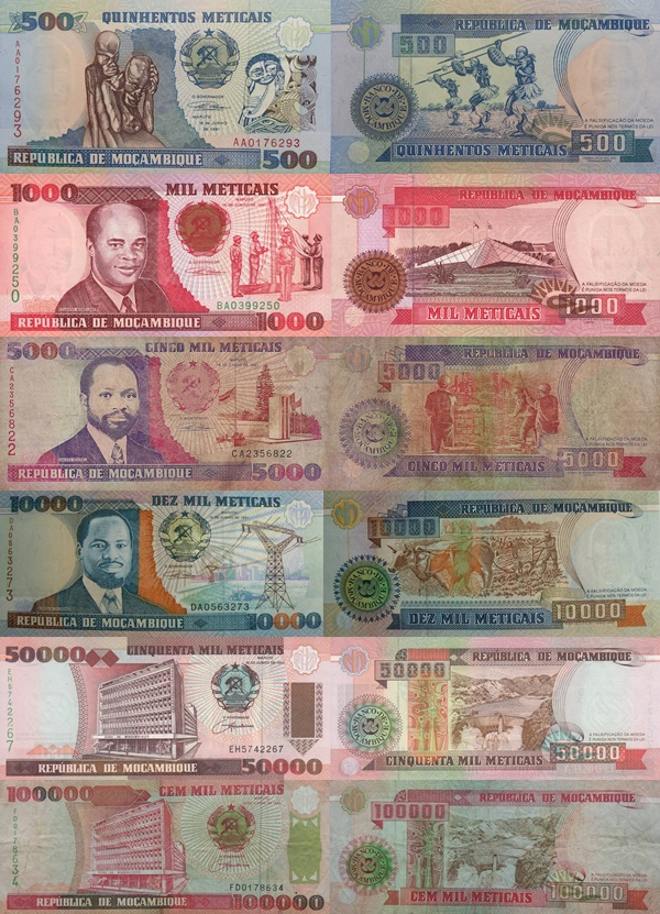 1991-1993 Issue