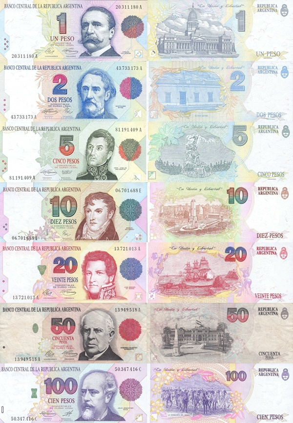 1992-1997 ND Issue