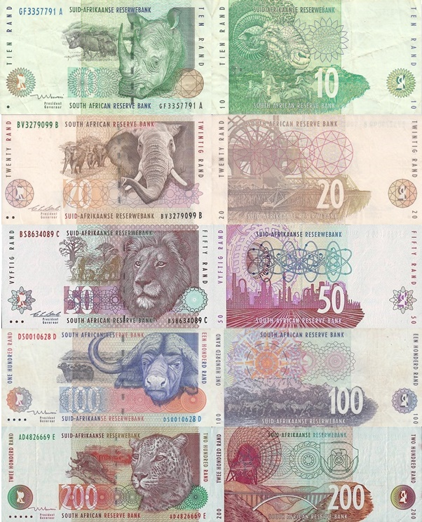 1992-1999 ND Issue