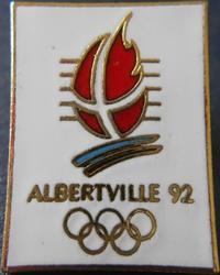 Jocurile Olimpice de iarnă din 1992 - Albertville 92