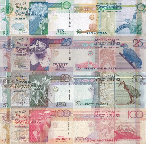 1998 ND Issue