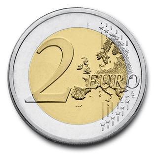 2 Euro - Commemorative (2002-present)