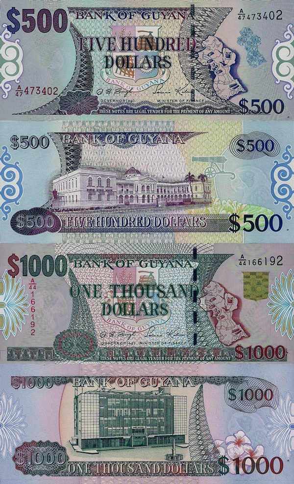 2000; 2002 ND Issue