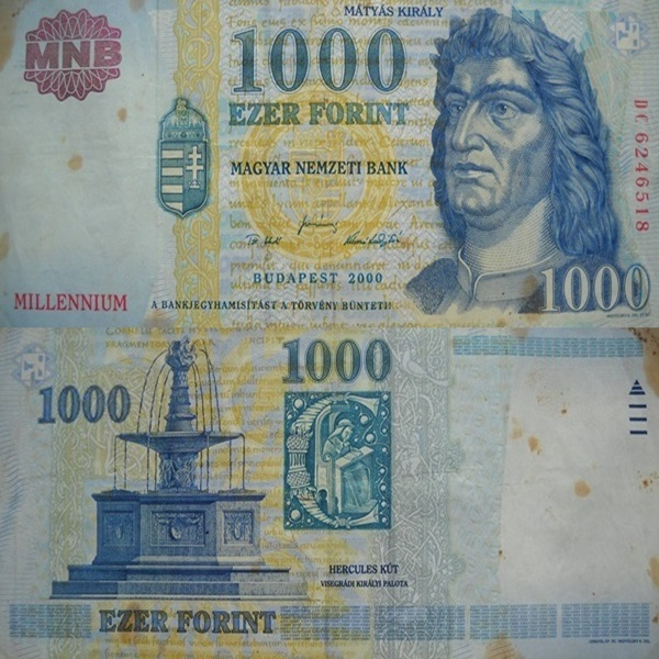 2000 Commemorative Issue