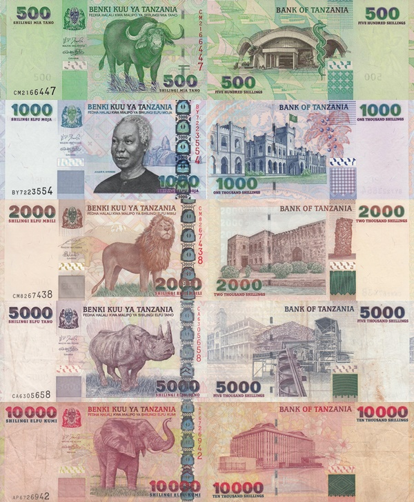 2003 ND Issue