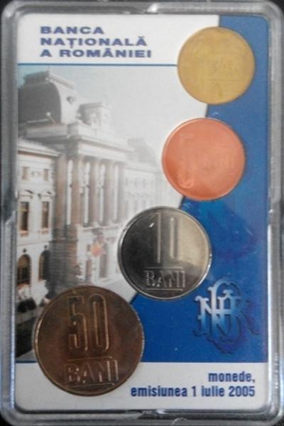 Seturi de monetărie (2005- )
