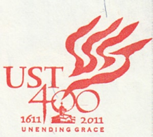 2011 Commemorative Issue (UST)