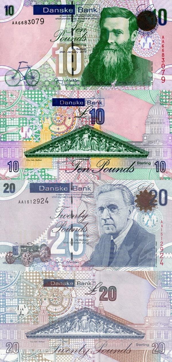 2012-2013 Issue - Danske Bank