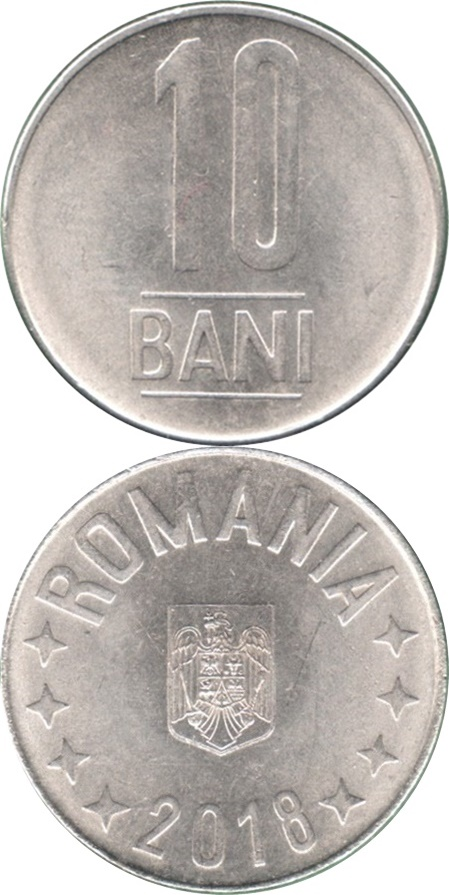 (2018- ) Issue - 10 Bani
