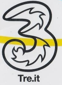 3Italia - Recharge Card
