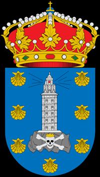 A Coruña (La Coruña)
