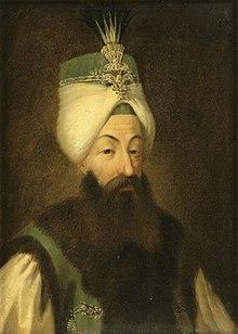 Abdul Hamid I (1774-1789)