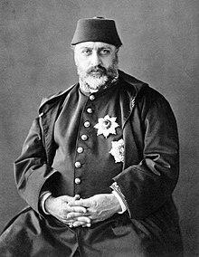 Abdülaziz (1861-1876)