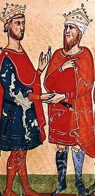 Al-Kamil (1218-1238)