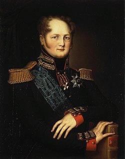 Alexander I (1801-1825)