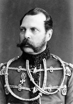 Alexander II (1855-1881)