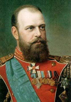 Alexander III (1881-1894)