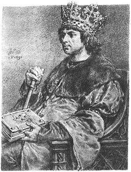 Alexander Jagiellon (1501-1506)