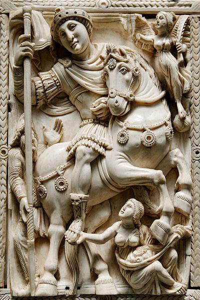 Anastasius I Dicorus (491-518)