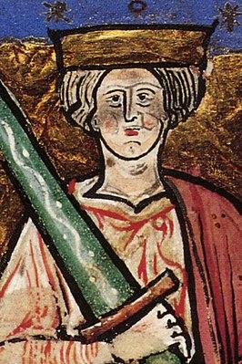 Anglo-Saxon - Aethelred II (978-1016)