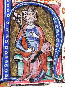 Anglo-Saxon - Cnut (1016-1035)