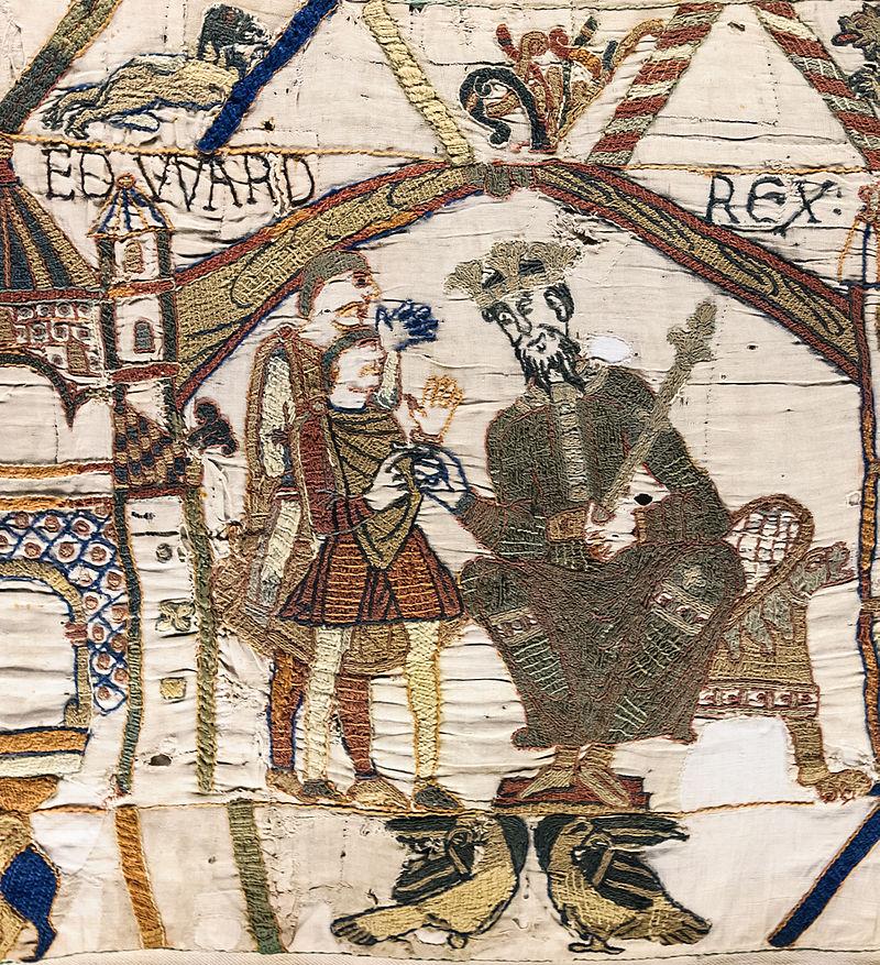 Anglo-Saxon - Edward the Confessor (1042-1066)