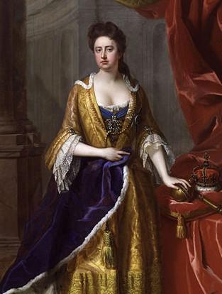Anna (1707-1714)