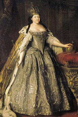 Anna (1730-1740)
