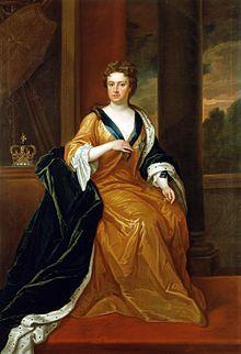 Anne (1702-1707)