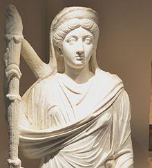 Annia Aurelia Galeria Lucilla (164-169)
