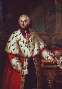 Archbishopric Mainz - Emmerich Joseph (1763-1774)