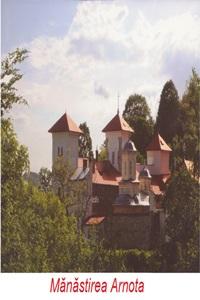 Arnota Monastery