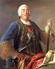Augustus III (1733-1763)