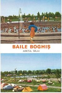 Băile Boghiş