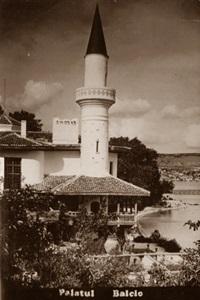 Balcic (1913 - 1940)