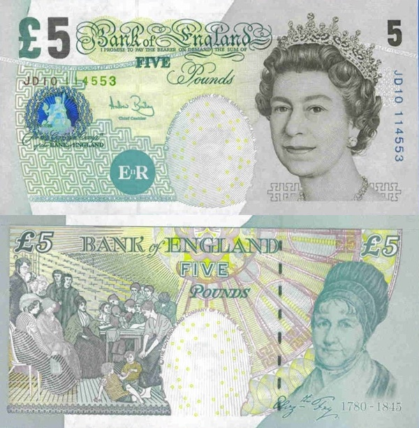 2002 (© 2002) Issue - Bank of England