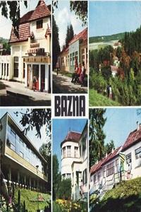 Bazna